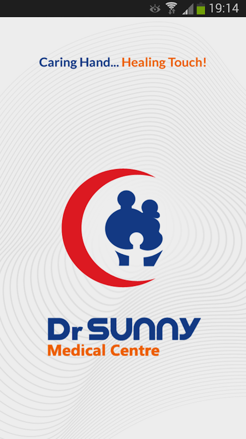 DrSunny Medical Centre- screenshot