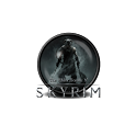 Skyrim console commands logo