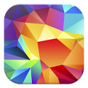 Galaxy S5 Wallpapers icon