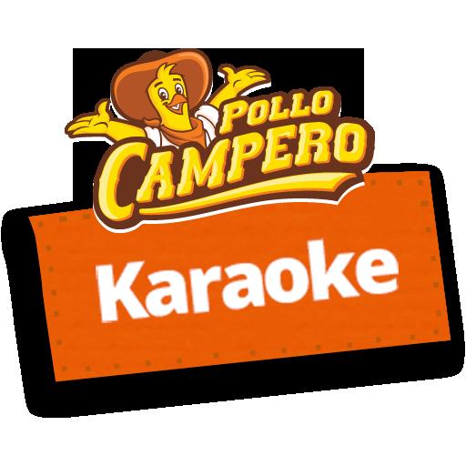 Campero Karaoke Guatemala LOGO-APP點子