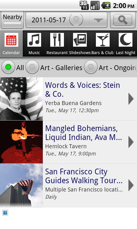 SF Weekly- screenshot