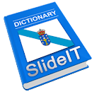 SlideIT Galician - galego Pack icon