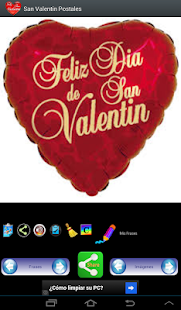 Valentine's day Cards & Quotes - screenshot thumbnail