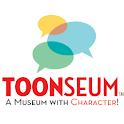 ToonSeum logo