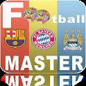 Master Football Quiz Club Logo icon