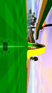 Tiki Golf 3D - screenshot thumbnail