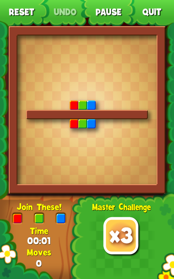 Denki Blocks! Deluxe (Tablet) - screenshot
