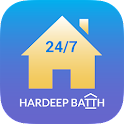 Hardeep Batth's Mortgage App icon