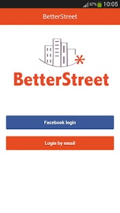 Betterstreet- screenshot thumbnail