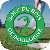 Bois de Boulogne Golf Club