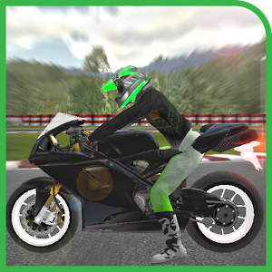 Championship Racing Bike for PC and MAC