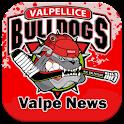 Valpe App icon