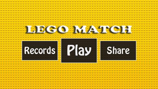 Lego Match