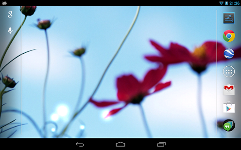玩免費個人化APP|下載唯美花卉動態桌布(Free) app不用錢|硬是要APP