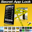 Secret AppLock [Trial Version] logo