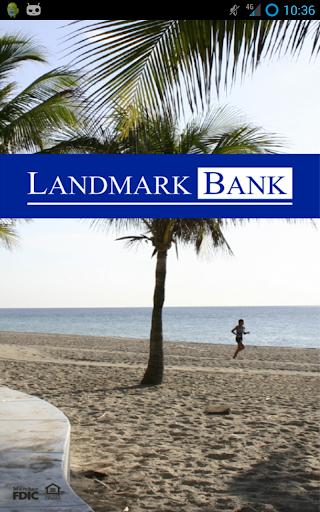 Landmark Bank Mobiliti