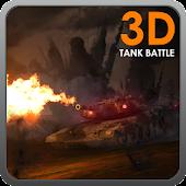 Tank war live wallpaper