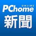 PChome 新聞 icon