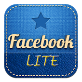 Lite WebApp For FB