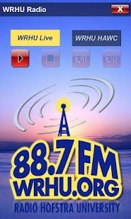 WRHU- screenshot thumbnail