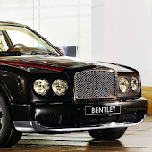 Bentley Arnage Wallpapers