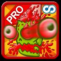 Zombie Town Pro Key icon