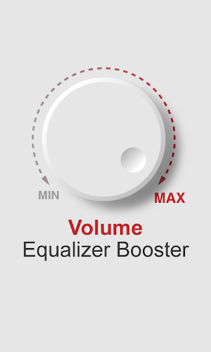 Volume Equalizer Booster