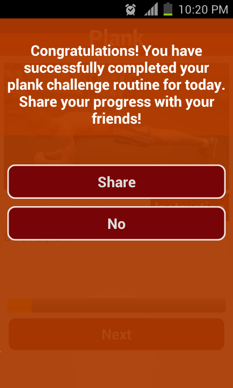 30 Day Plank Challenge Free Android Apps On Google Play