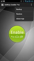 Screenshot of SoftKey Enabler Pro