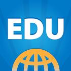 EDUFINDME icon