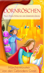 Dornröschen - FREE - screenshot thumbnail