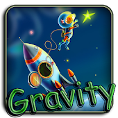 Gravity. Hidden objects