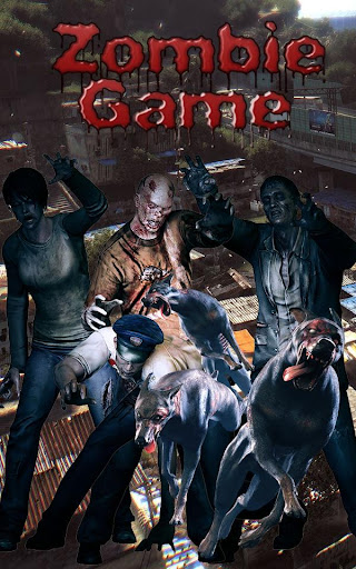 免費殭屍遊戲