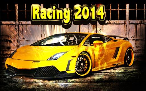 赛车2014