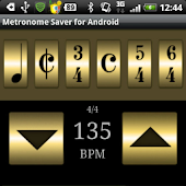 Metronome Saver for Android