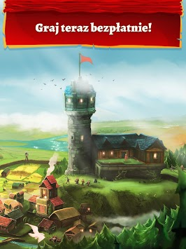 Empire: Négy Kingdoms (Polska) APK screenshot thumbnail 13
