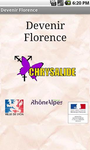 Devenir Florence