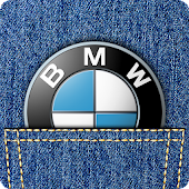 BMW In My Pocket