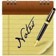 Notepad file APK for Gaming PC/PS3/PS4 Smart TV