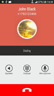 IP-Phone - cheap calls - screenshot thumbnail