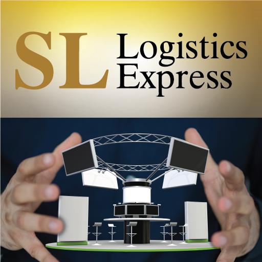 SL Logistic Express 商業 App LOGO-硬是要APP