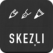 Skez.li - sketch, draw, create