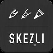 Skez.li - sketch, draw, create