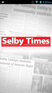 Selby Times- screenshot thumbnail