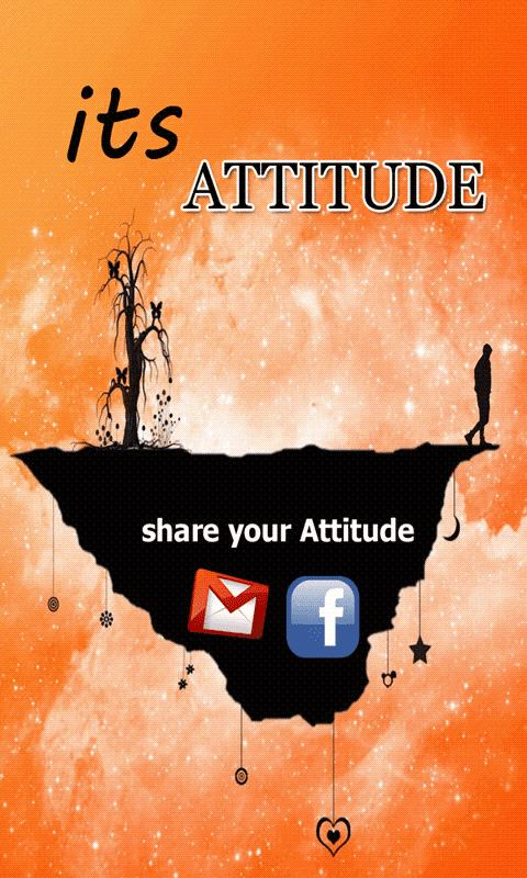 Attitude quotes android apps on google play