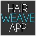 Hair Weave App icon