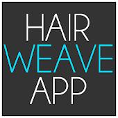 Hair Weave App