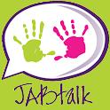 JABtalk logo