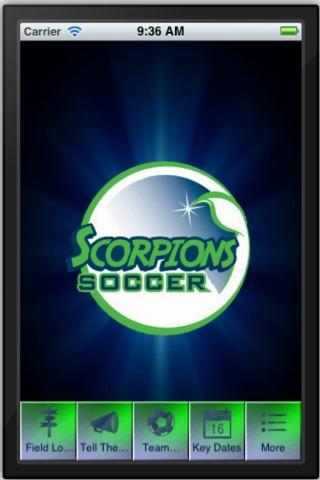 Scorpions Soccer Club