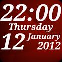 DIGI Clock Live Wallpaper logo